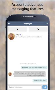 MilitaryCupid – Military Dating App v4.2.1.3407 screenshots 4