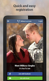 MilitaryCupid – Military Dating App v4.2.1.3407 screenshots 5