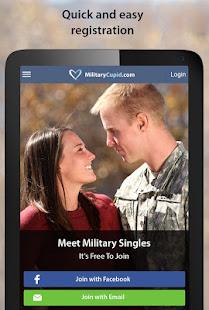 MilitaryCupid – Military Dating App v4.2.1.3407 screenshots 9