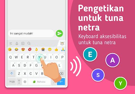 Mint Keyboard – Stiker Font amp Tema v1.10.01.002 screenshots 11