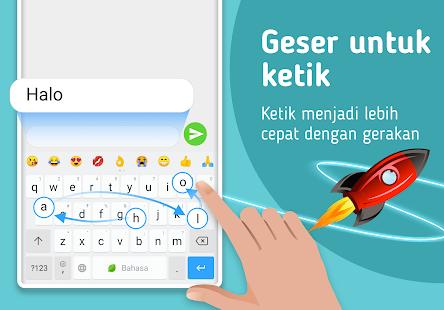 Mint Keyboard – Stiker Font amp Tema v1.10.01.002 screenshots 8