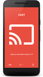 Miracast – Wifi Display v2.0 screenshots 1