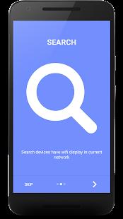 Miracast – Wifi Display v2.0 screenshots 2