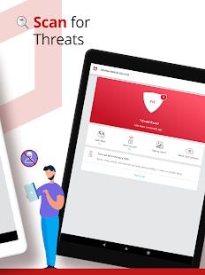 Mobile Security VPN Proxy amp Anti Theft Safe WiFi v5.14.0.117 screenshots 10