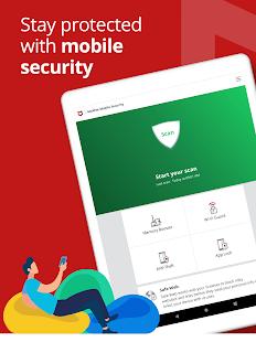 Mobile Security VPN Proxy amp Anti Theft Safe WiFi v5.14.0.117 screenshots 17