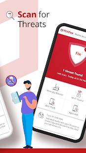 Mobile Security VPN Proxy amp Anti Theft Safe WiFi v5.14.0.117 screenshots 2