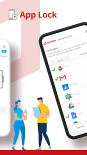 Mobile Security VPN Proxy amp Anti Theft Safe WiFi v5.14.0.117 screenshots 8