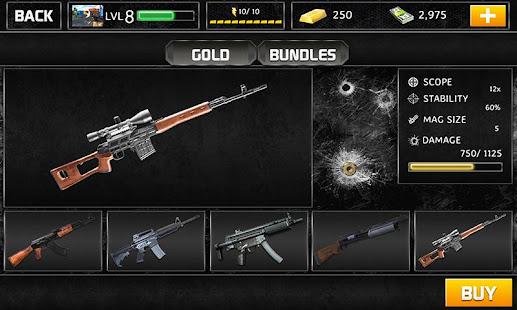 Modern Action FPS Mission v1.0.5 screenshots 1