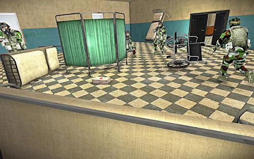 Modern Action FPS Mission v1.0.5 screenshots 10