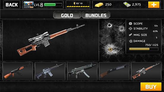 Modern Action FPS Mission v1.0.5 screenshots 11