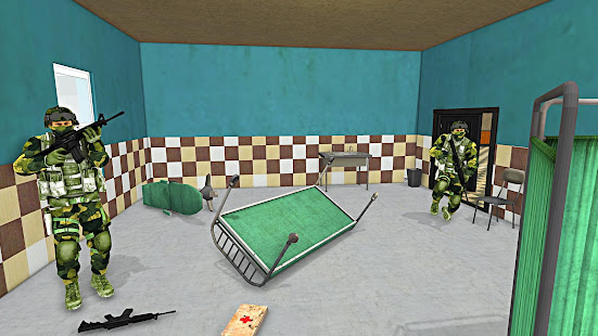 Modern Action FPS Mission v1.0.5 screenshots 13