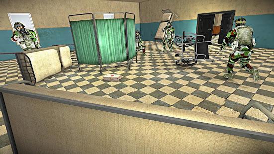 Modern Action FPS Mission v1.0.5 screenshots 15