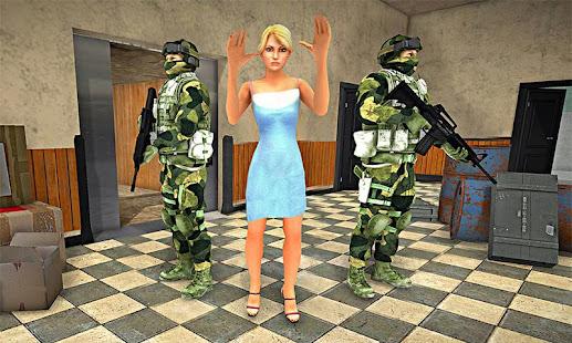 Modern Action FPS Mission v1.0.5 screenshots 4
