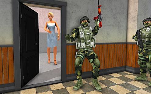 Modern Action FPS Mission v1.0.5 screenshots 7
