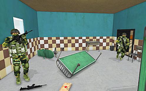 Modern Action FPS Mission v1.0.5 screenshots 8