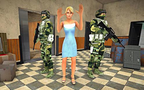 Modern Action FPS Mission v1.0.5 screenshots 9