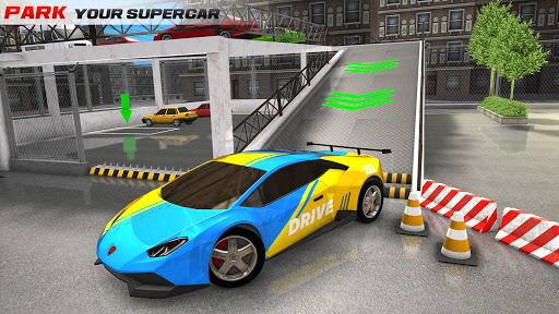 Modern Car Parking 3D amp Driving Games – Car Games v3.98 screenshots 14