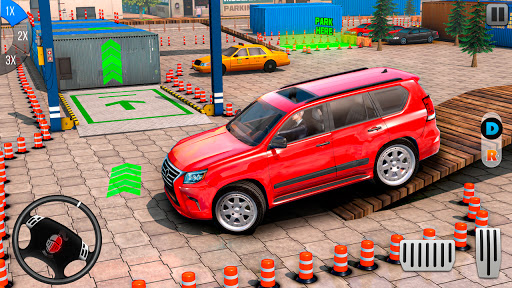 Modern Car Parking 3D amp Driving Games – Car Games v3.98 screenshots 17