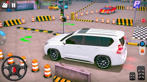 Modern Car Parking 3D amp Driving Games – Car Games v3.98 screenshots 2
