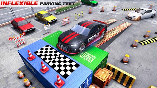 Modern Car Parking 3D amp Driving Games – Car Games v3.98 screenshots 4