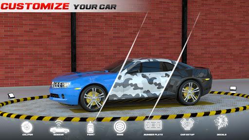 Modern Car Parking 3D amp Driving Games – Car Games v3.98 screenshots 6