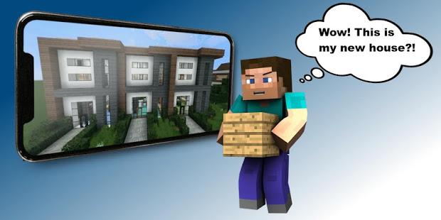 Modern Houses for Minecraft v1.6.0 screenshots 5