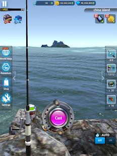 Monster Fishing 2021 v0.1.201 screenshots 11