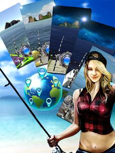 Monster Fishing 2021 v0.1.201 screenshots 13