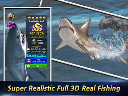 Monster Fishing 2021 v0.1.201 screenshots 16