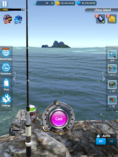 Monster Fishing 2021 v0.1.201 screenshots 17