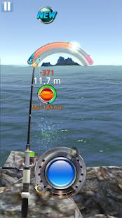 Monster Fishing 2021 v0.1.201 screenshots 5