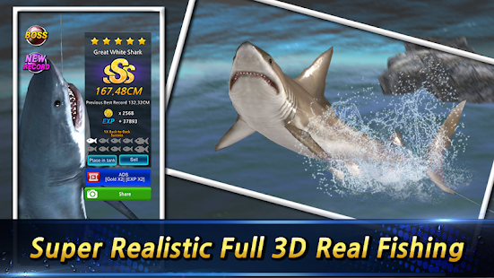 Monster Fishing 2021 v0.1.201 screenshots 6
