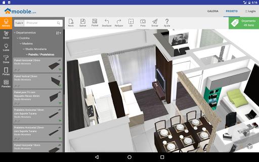 Mooble v1.0.6 screenshots 5