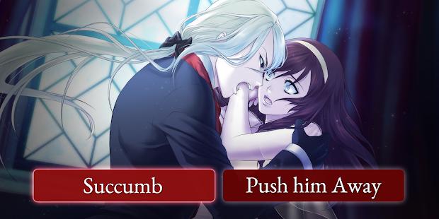 Moonlight Lovers Vladimir – Otome Game Vampire v1.0.54 screenshots 1