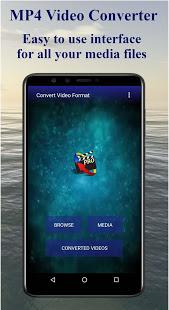 Mp4 Video Converter v1031 screenshots 1