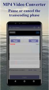 Mp4 Video Converter v1031 screenshots 5