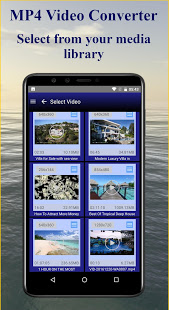 Mp4 Video Converter v1031 screenshots 9