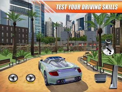 Multi Level 4 Parking v1.1 screenshots 12