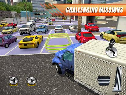 Multi Level 4 Parking v1.1 screenshots 14