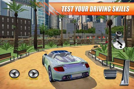 Multi Level 4 Parking v1.1 screenshots 2