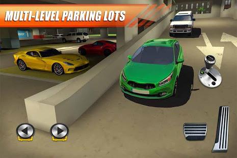 Multi Level 4 Parking v1.1 screenshots 3