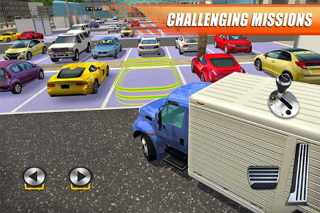 Multi Level 4 Parking v1.1 screenshots 4