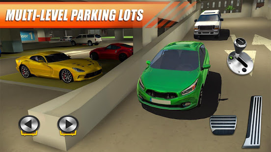 Multi Level 4 Parking v1.1 screenshots 8