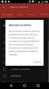 Mundo Full Service v screenshots 2