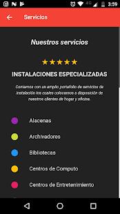 Mundo Full Service v screenshots 4