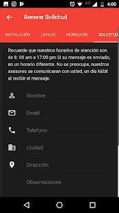 Mundo Full Service v screenshots 5