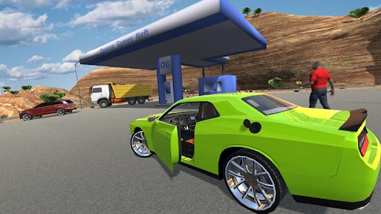 Muscle Car Challenger v2.3 screenshots 11