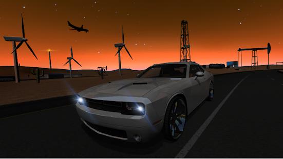 Muscle Car Challenger v2.3 screenshots 13