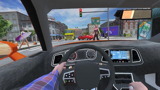Muscle Car Challenger v2.3 screenshots 15