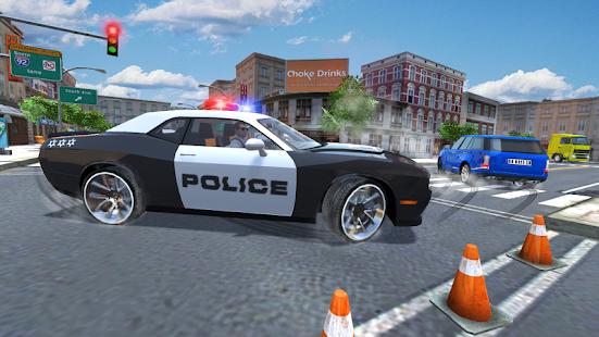 Muscle Car Challenger v2.3 screenshots 16